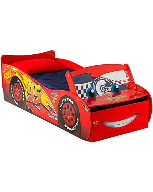 cars toddler bed spread photo - 1