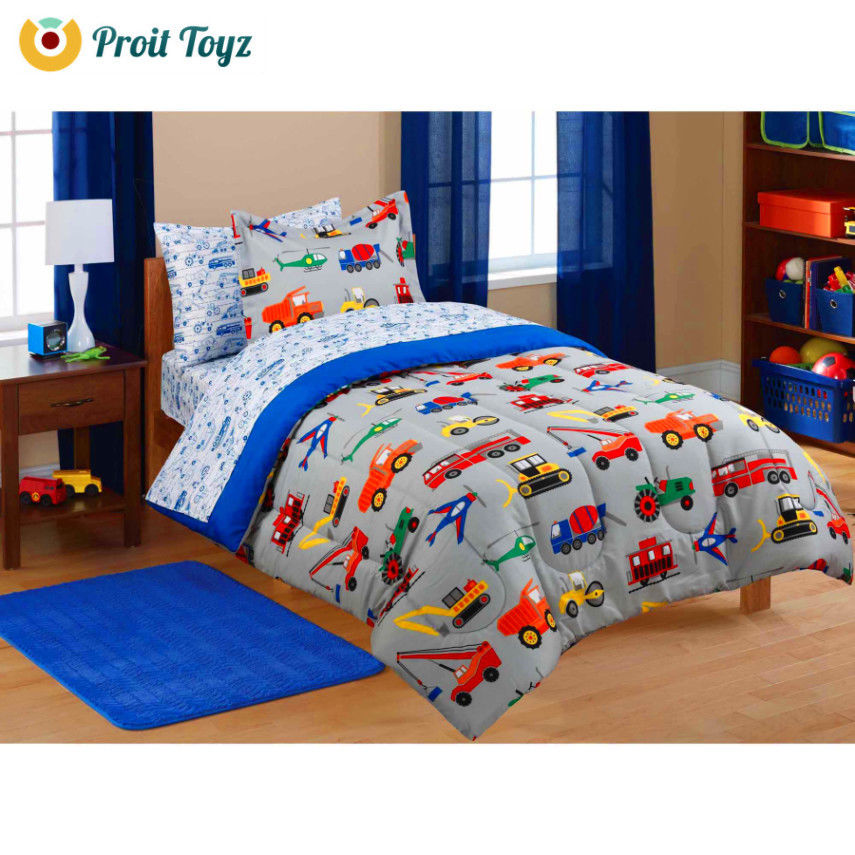 cars toddler bed spread photo - 10