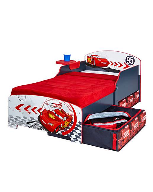 cars toddler bed spread photo - 6