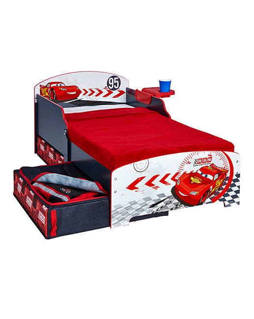 cars toddler bed spread photo - 9