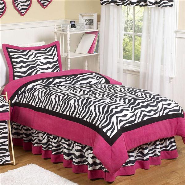 cheetah print bedroom curtains photo - 1