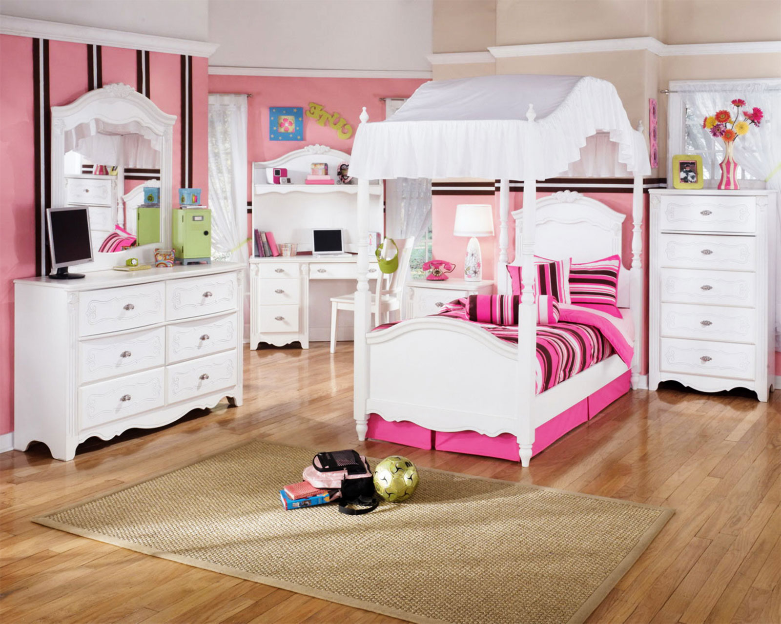 children bedroom furniture for girls photo - 10