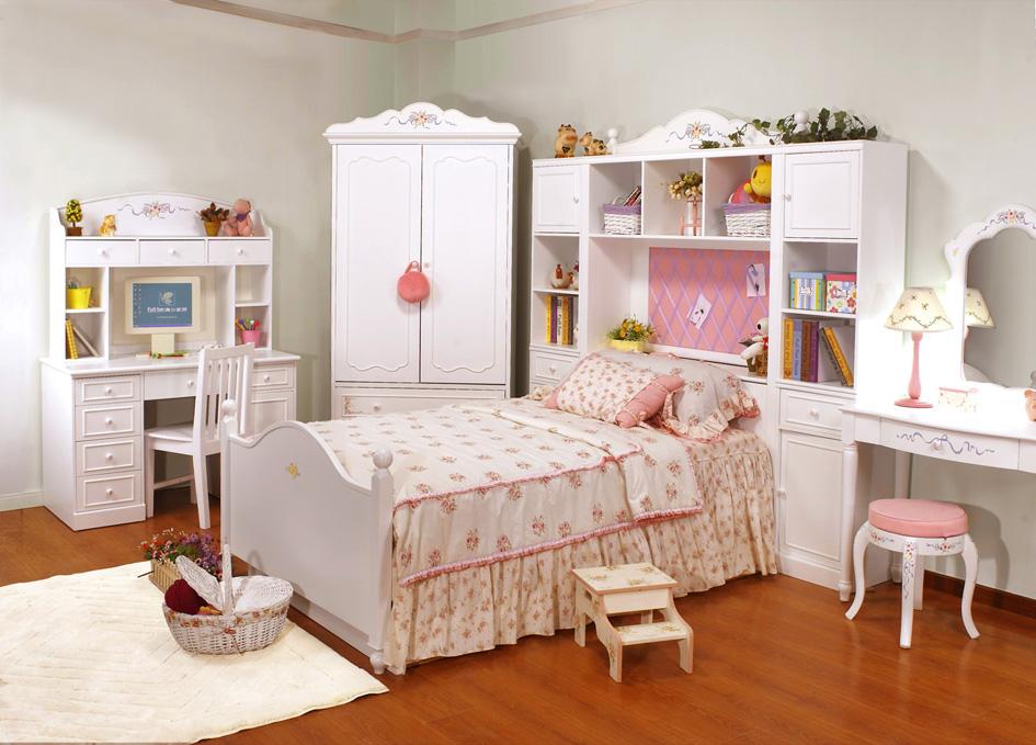 children bedroom furniture for girls photo - 3