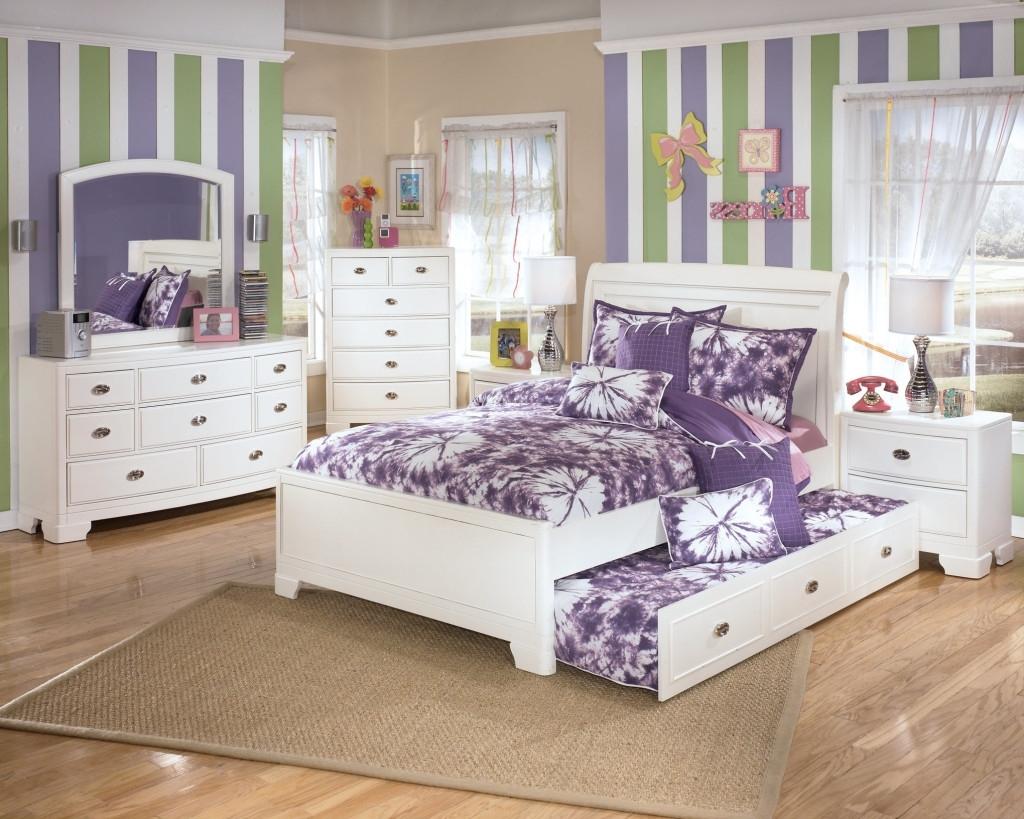 children bedroom furniture for girls photo - 5