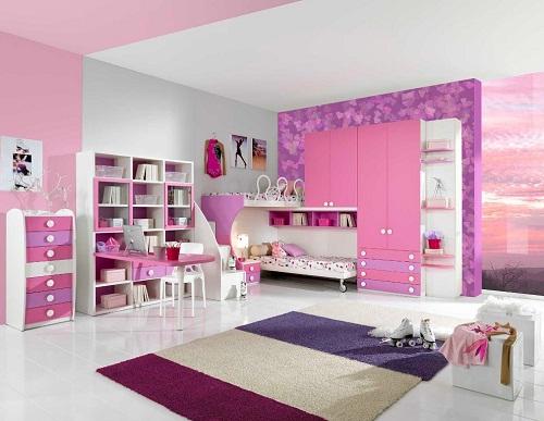 children bedroom furniture for girls photo - 7