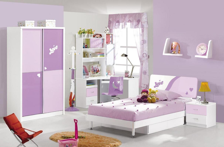 children bedroom furniture for girls photo - 8