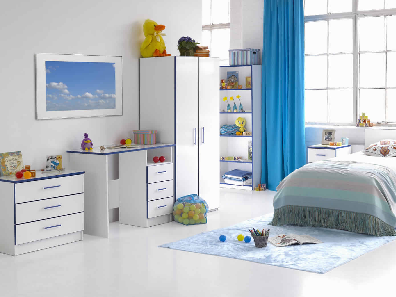 childrens bedroom furniture ideas photo - 10