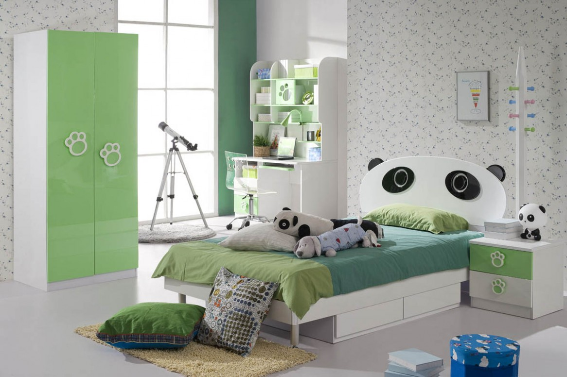 childrens bedroom furniture ideas photo - 3