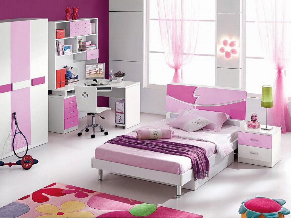 childrens bedroom furniture ideas photo - 4