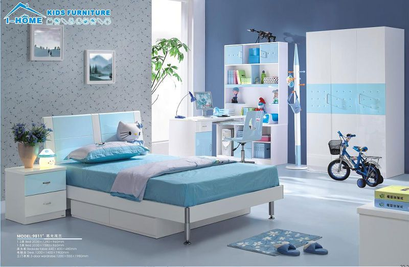 childrens bedroom furniture ideas photo - 8