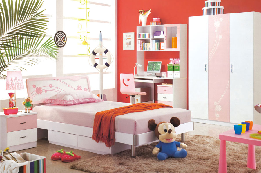 childrens bedroom furniture ideas photo - 9