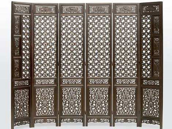 chinese room dividers and screens photo - 7