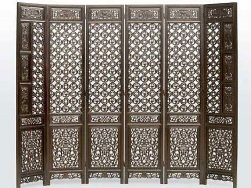 chinese wall room dividers photo - 1