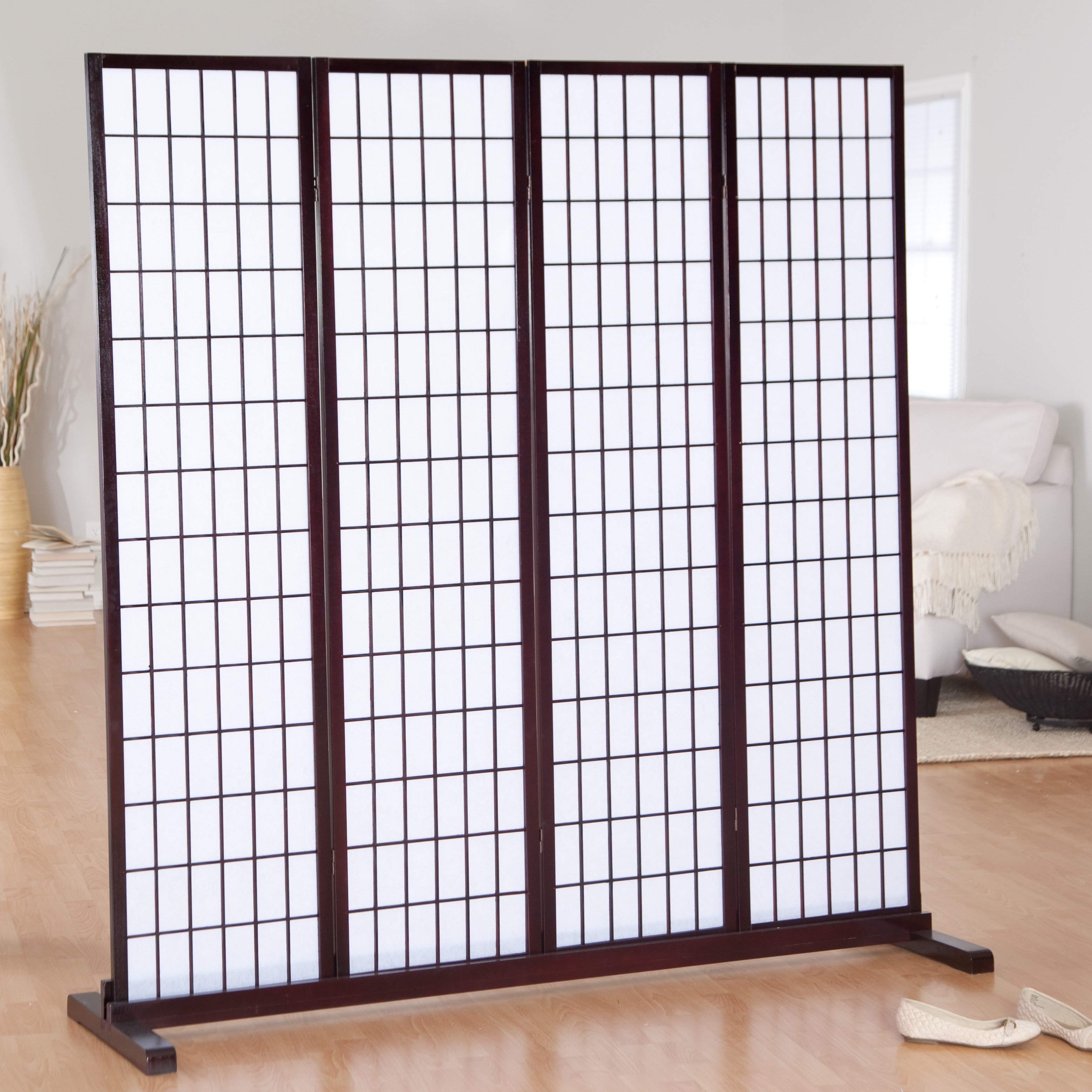 chinese wall room dividers photo - 2