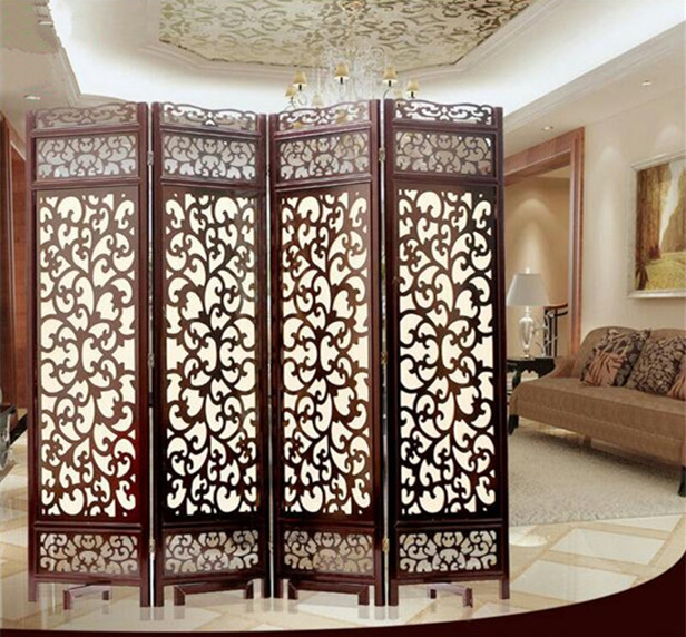 chinese wall room dividers photo - 9
