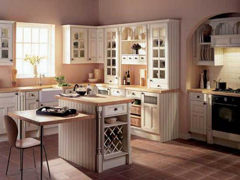 Classic country kitchen designs | Hawk Haven