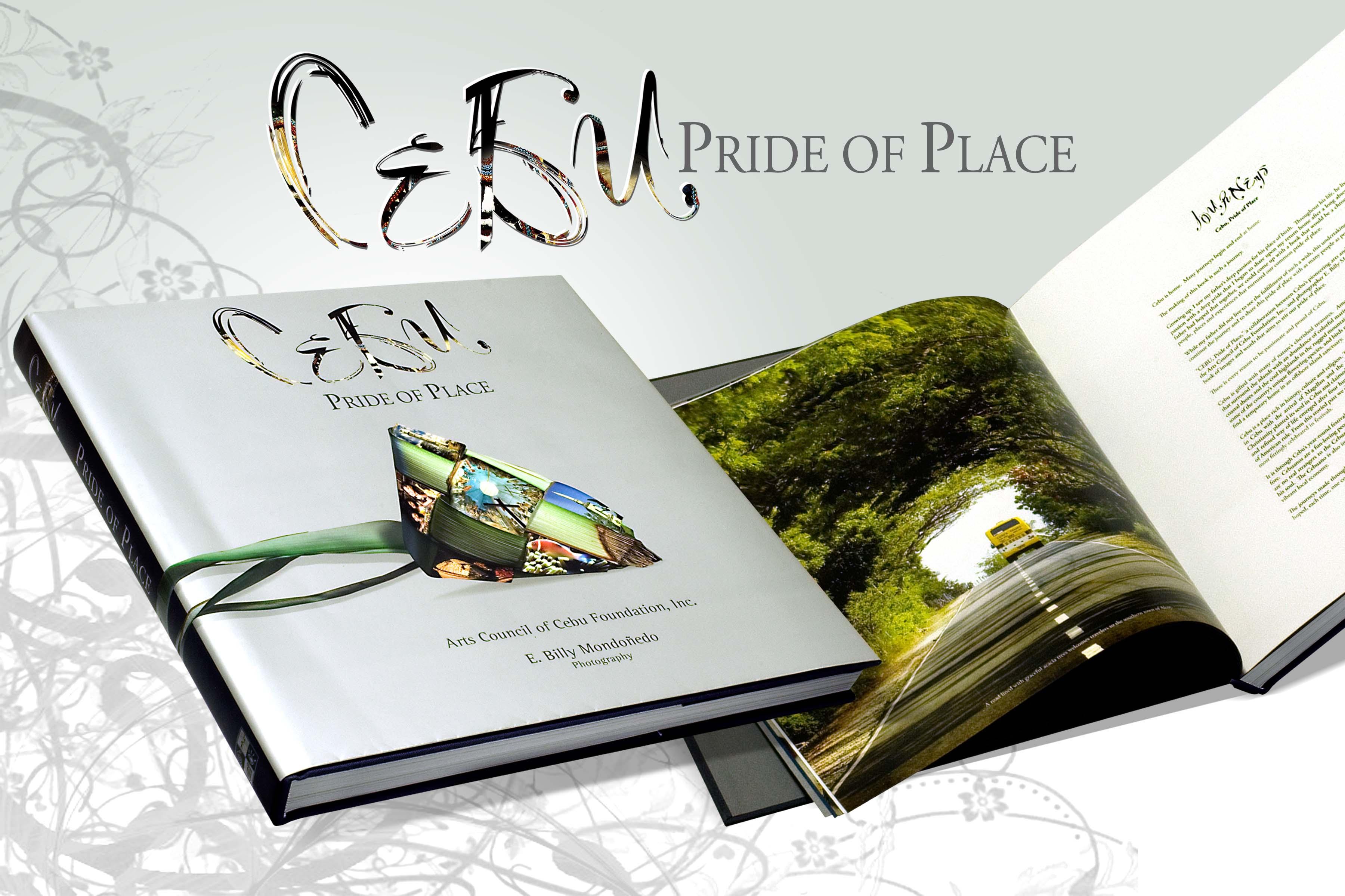 coffee table book cover design photo - 4