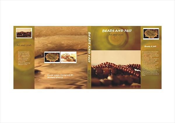 coffee table book cover design photo - 8