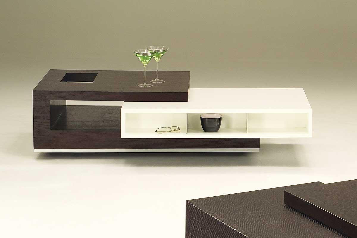 coffee table contemporary design photo - 1