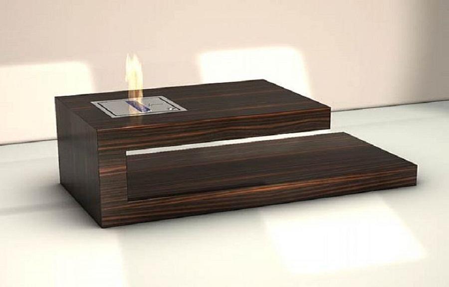 coffee table contemporary design photo - 3