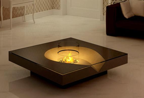 coffee table contemporary design photo - 6