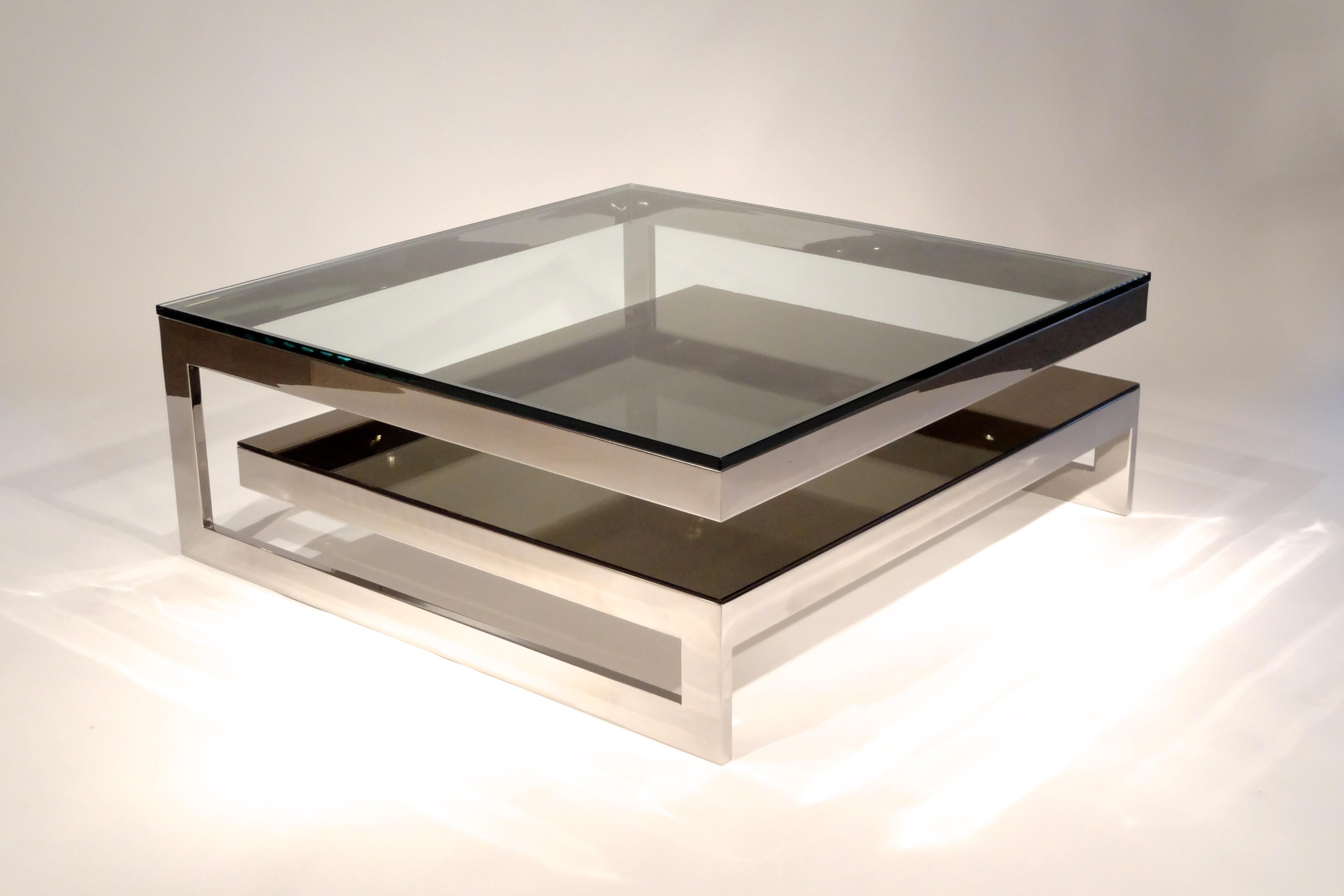 coffee table contemporary design photo - 7