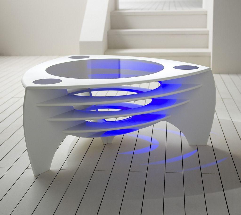coffee table cool design photo - 2