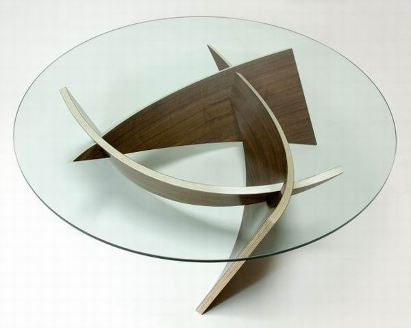 coffee table cool design photo - 5
