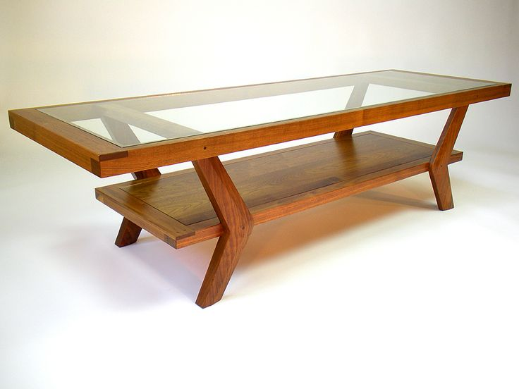 coffee table design classics photo - 10
