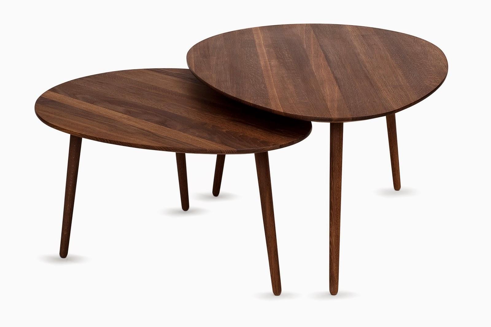 coffee table design classics photo - 7