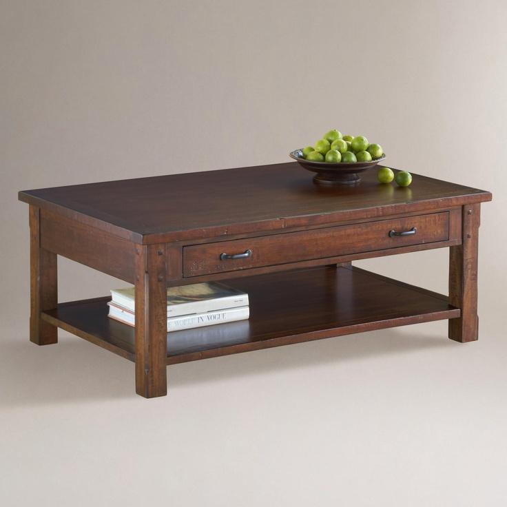 coffee table design classics photo - 9