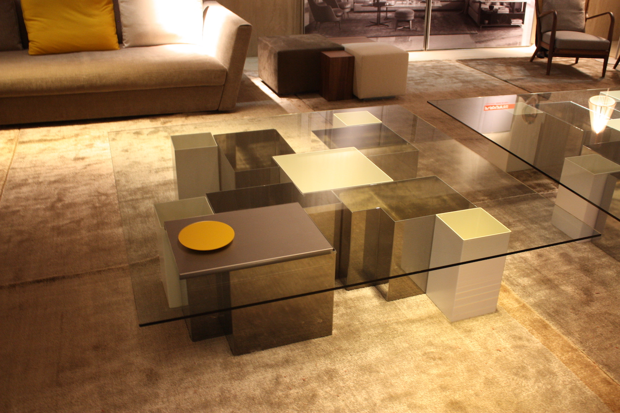coffee table design concept photo - 10
