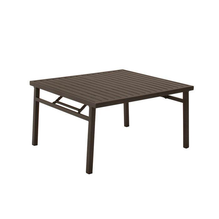 coffee table design concept photo - 6