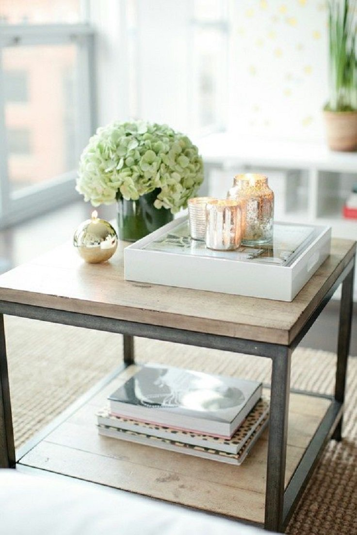coffee table design ideas photo - 10