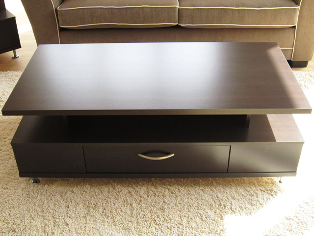 coffee table design modern photo - 10
