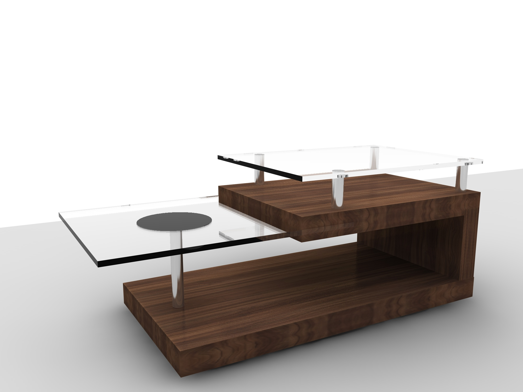 coffee table design modern photo - 9