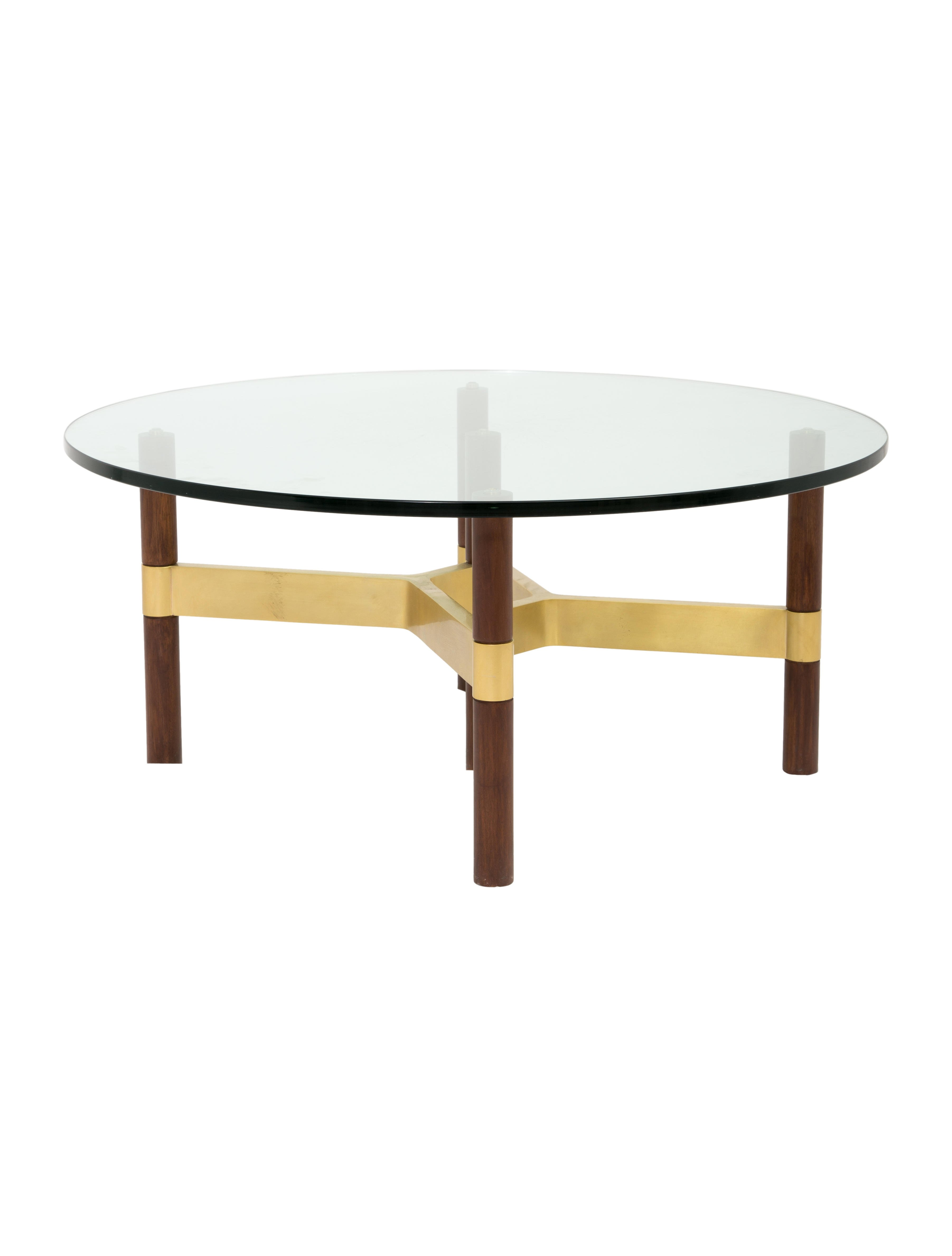 coffee table design within reach photo - 1