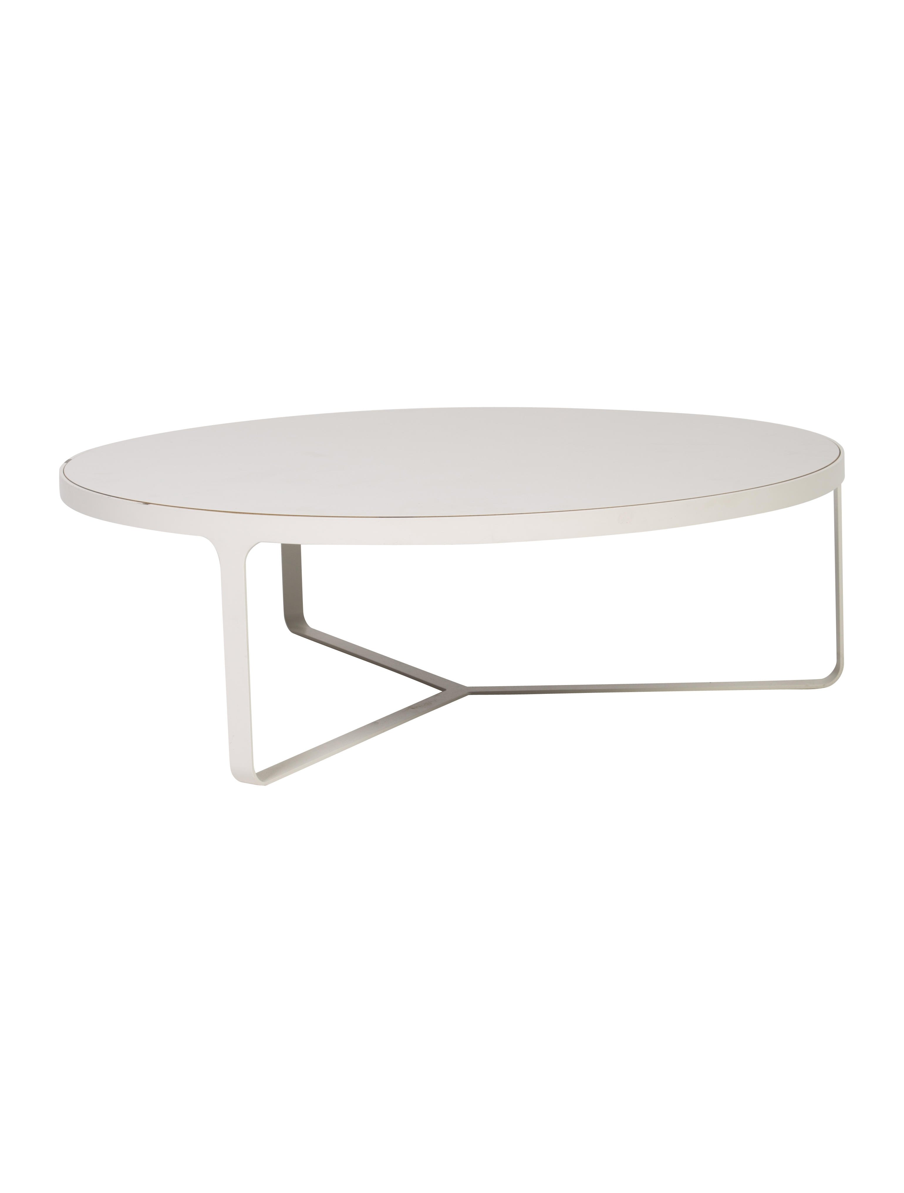 coffee table design within reach photo - 5