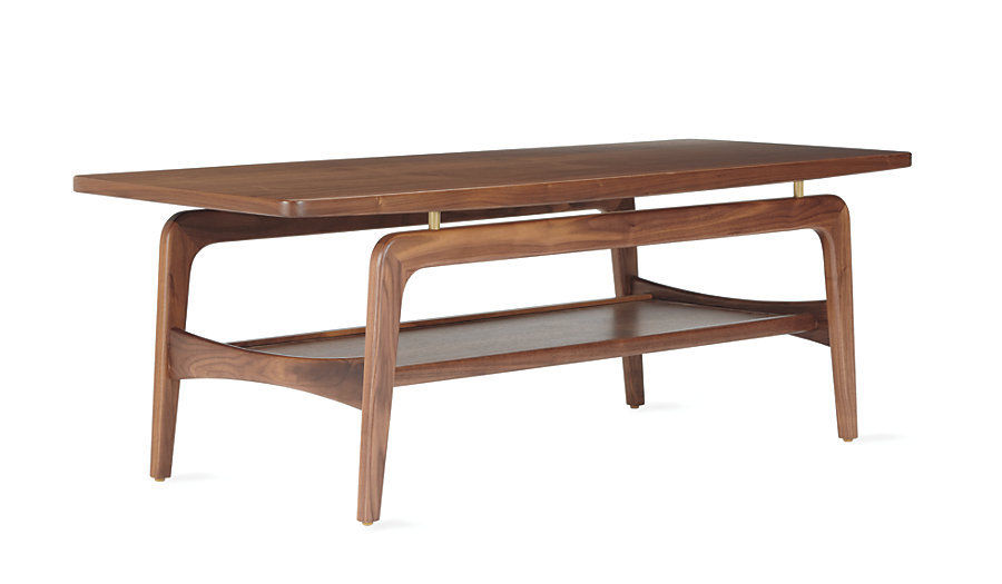 coffee table design within reach photo - 8