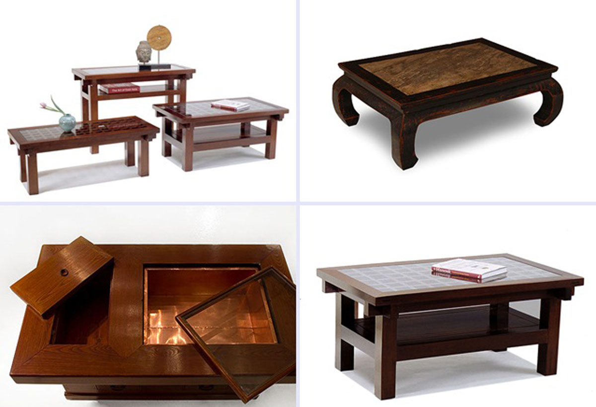 coffee table designs photo - 9