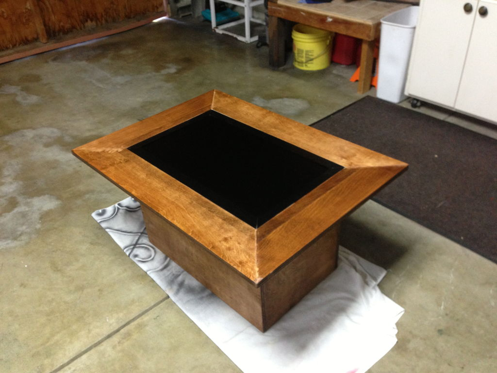 coffee table designs diy photo - 5