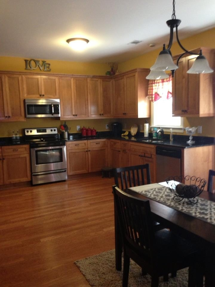 color shade for kitchen photo - 1