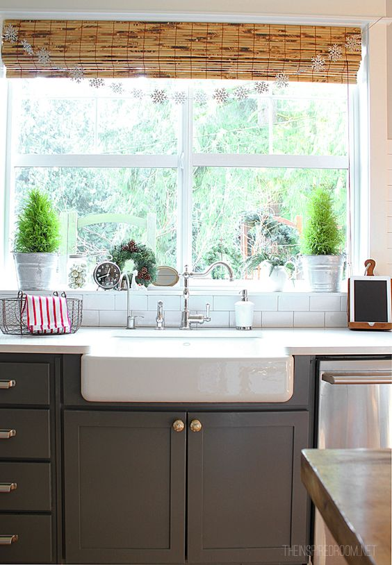 color shade for kitchen photo - 5