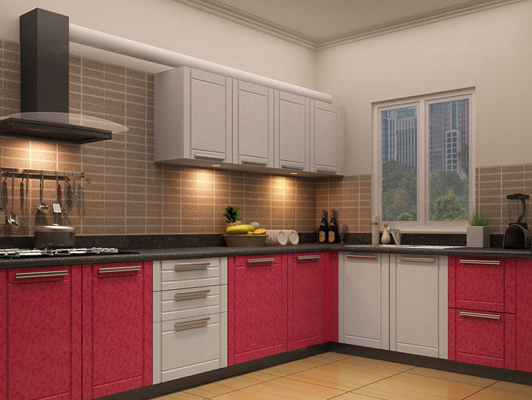 color shade for kitchen photo - 8