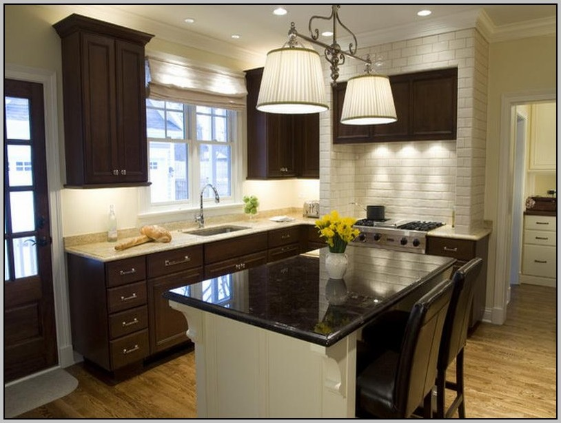color shade for kitchen photo - 9