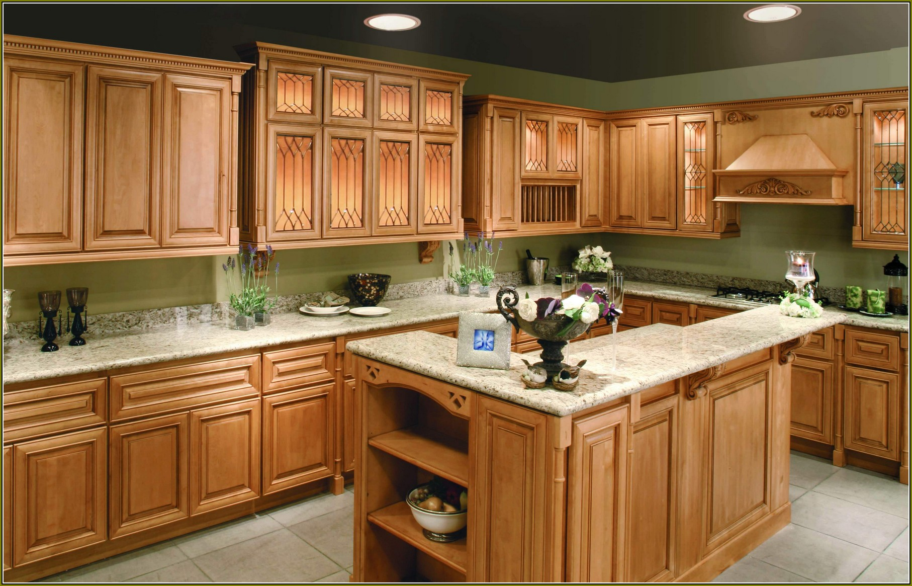 colour shade for kitchen photo - 3
