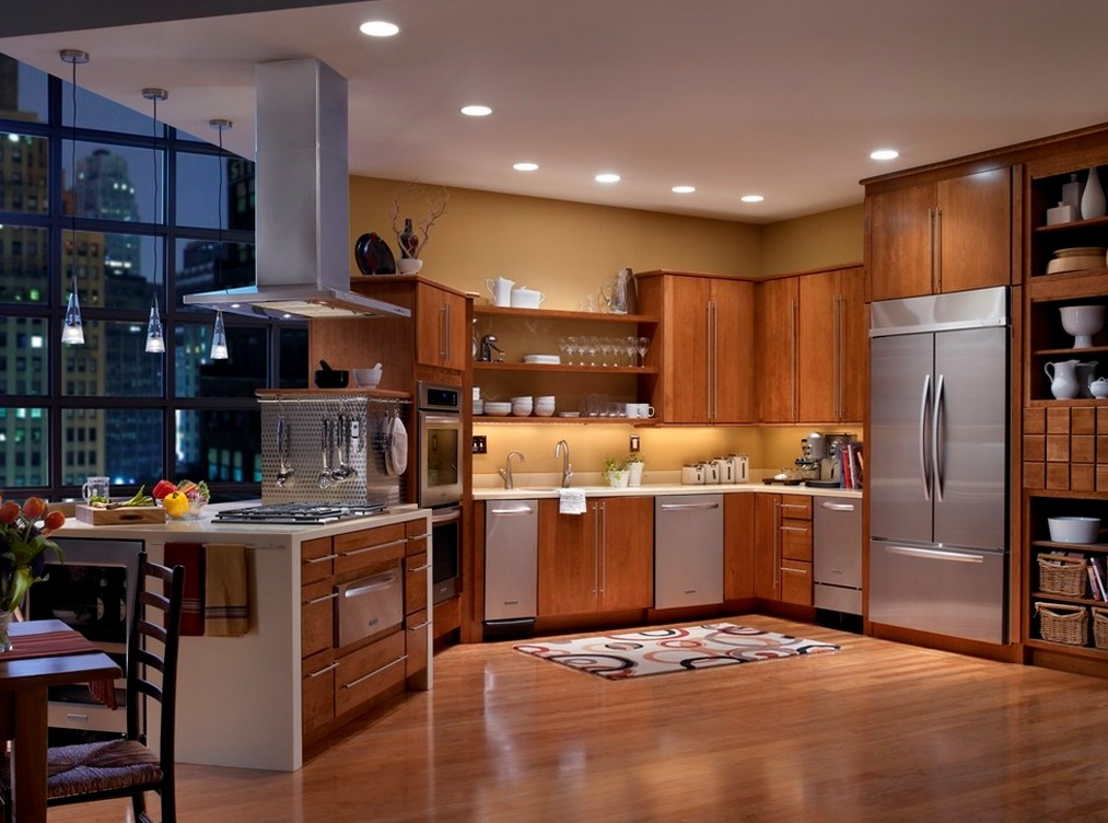 colour shade for kitchen photo - 5