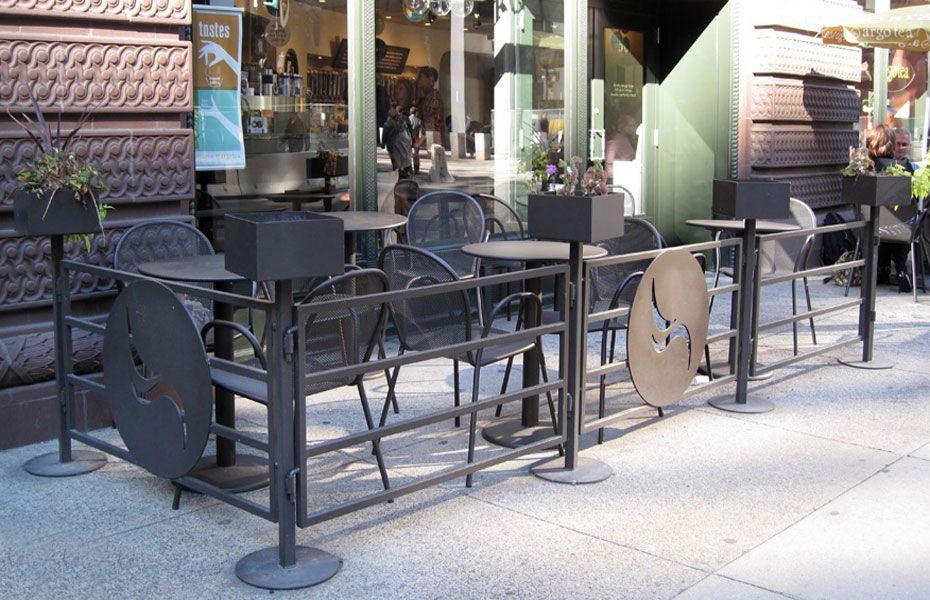 commercial outdoor bar designs photo - 10