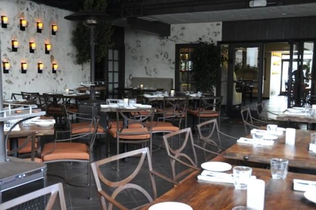 Commercial outdoor bar designs Hawk Haven
