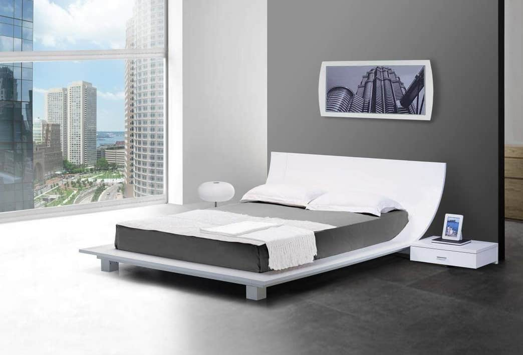 contemporary bedroom furniture designs photo - 5